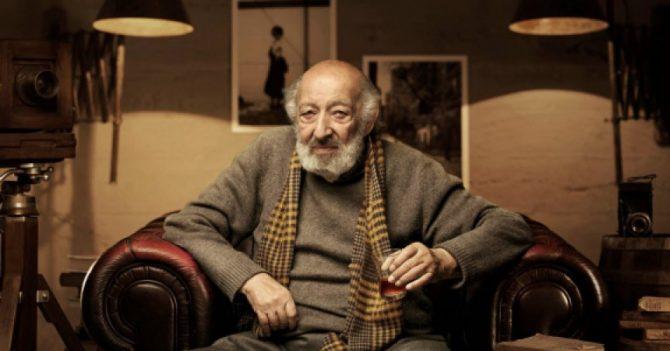 Efsane Foto Muhabiri  ''Ara Güler''